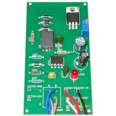 Narrowband EFIE Module - Assembled PCB