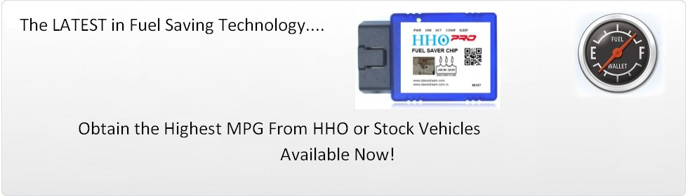 The HHO PRO ECU Enhancer