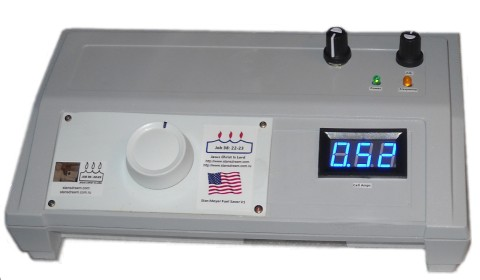 Stan Meyer Electrical Polarization Process Control Box